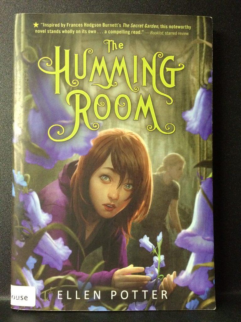 The Humming Room by Ellen Potter (Copy#26Jul2016)