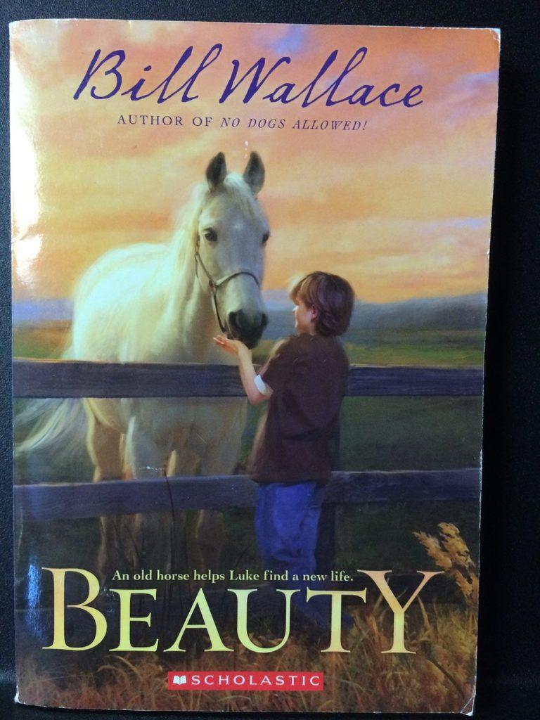 Beauty by Bill Wallace (Copy#26Jul2016)