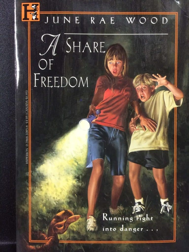 A Share of Freedom by June Rae Wood (Copy#19Jul2017)
