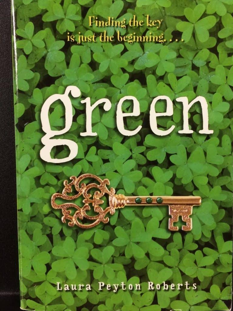 Green by Laura Peyton Roberts (Copy#19Jul2017)