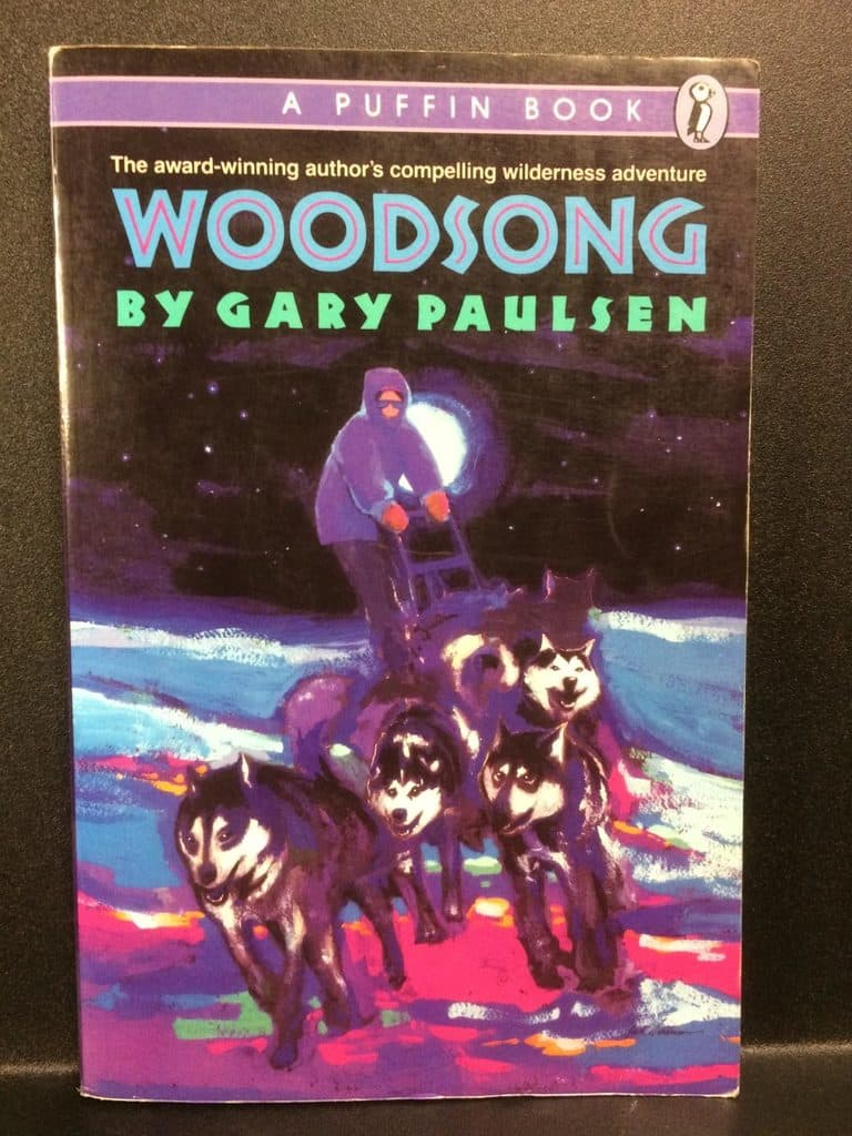 Woodsong by Gary Paulsen (Copy#21Aug2017)
