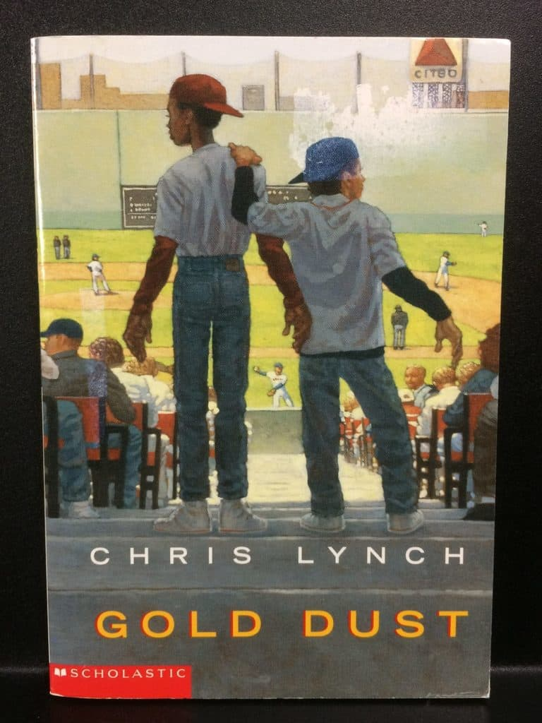 Gold Dust by Chris Lynch (Copy#21Aug2017)